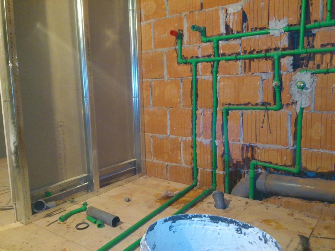 Instalacije za vodu