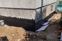 Izolacija zida