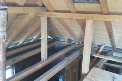 Ploca od drvenih greda (2)